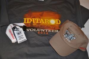 Volunteer Gear!